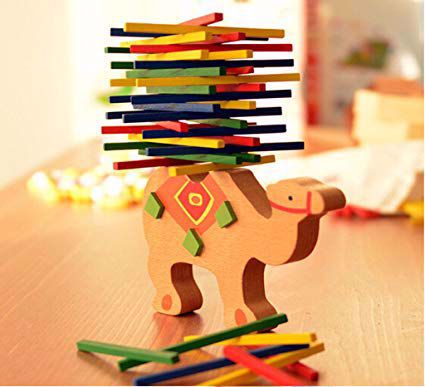 Picture of Balance Camel Game