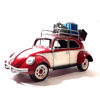 Picture of Antique Beetle Car