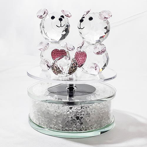 Picture of Bears Crystal