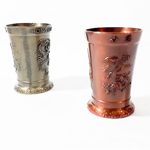 Picture of Stainless Steel Antique Cups