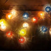 Picture of Multi color LED String Light