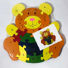 Picture of Bear Alphabets Puzzle