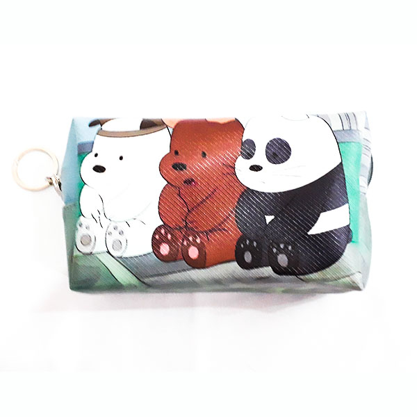 Picture of We Bare Bears Pencil Case