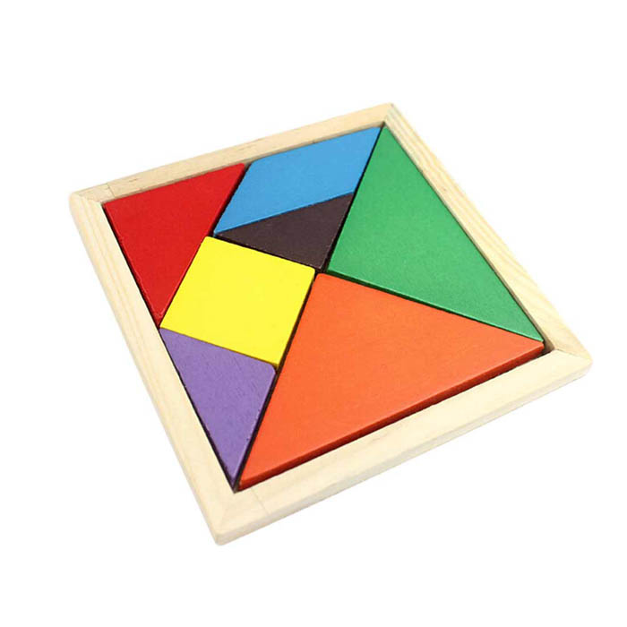 Picture of Tangram
