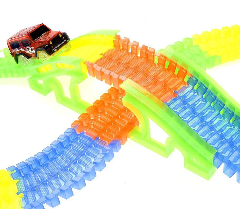 Picture of Race Car Track Toy