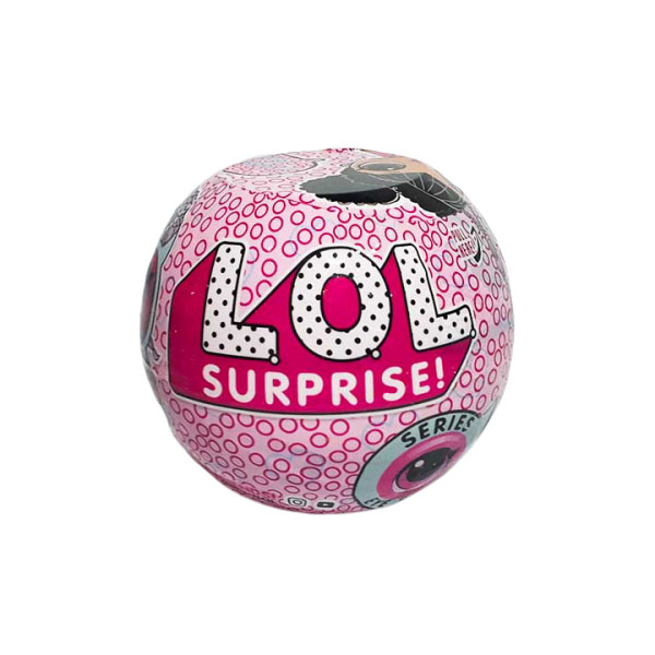 Picture of LOL Surprise