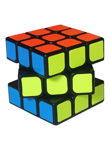 Picture of Rubik's Cube 3x3