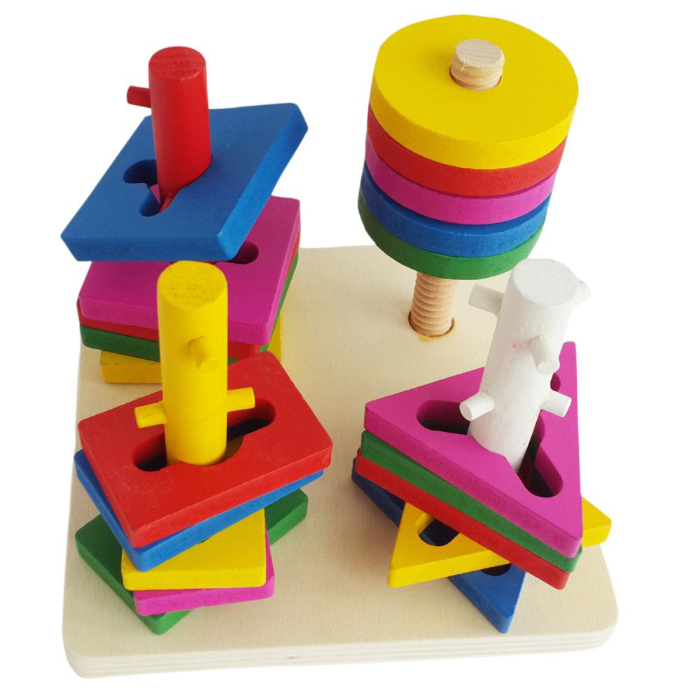Picture of Baby Educational Toy