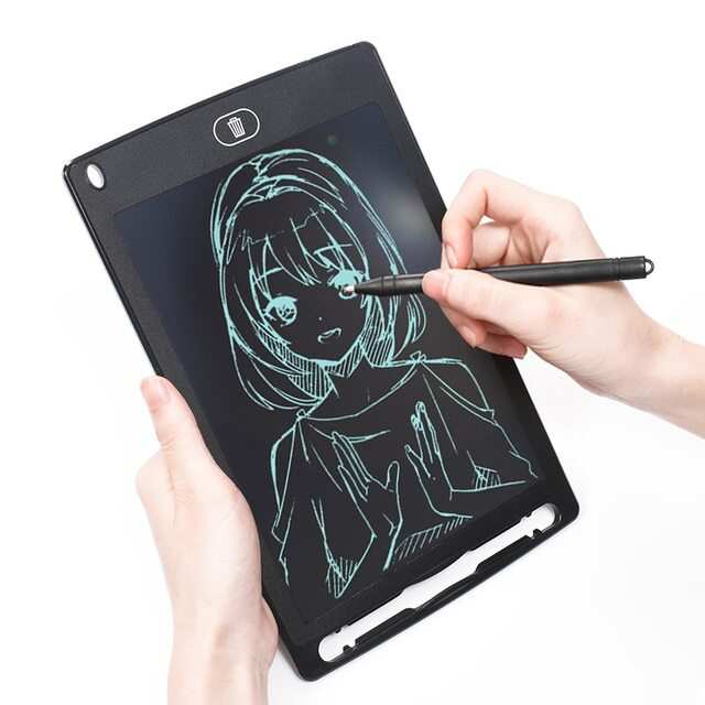"Picture of E-Writing Board 8.5"" - Black"
