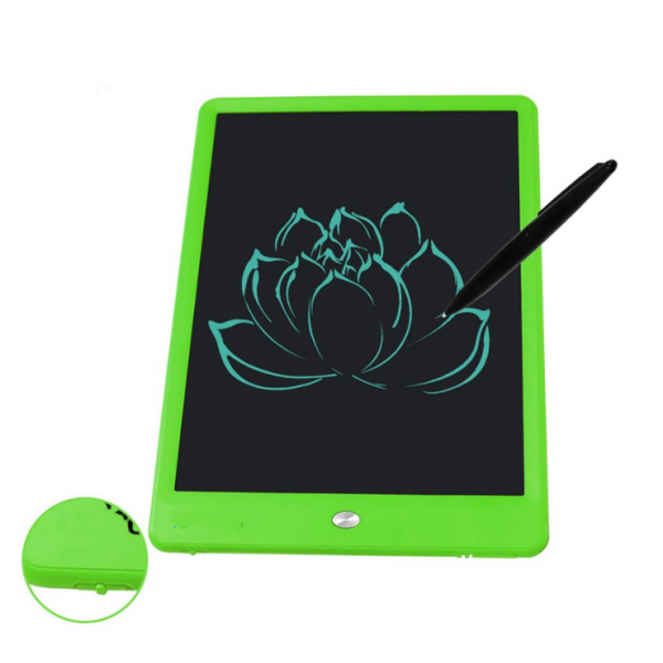 "E-Writing Board 10"" Green"