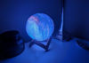 Picture of 3D Planet Lamp - Shiny Planet - Large Size