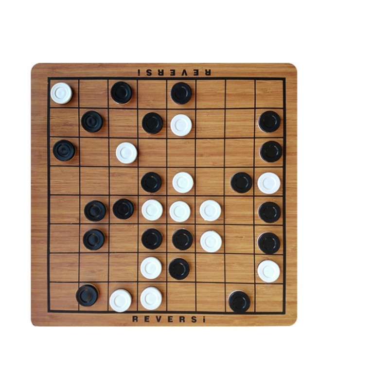 Picture of Reverse Game (Othello)