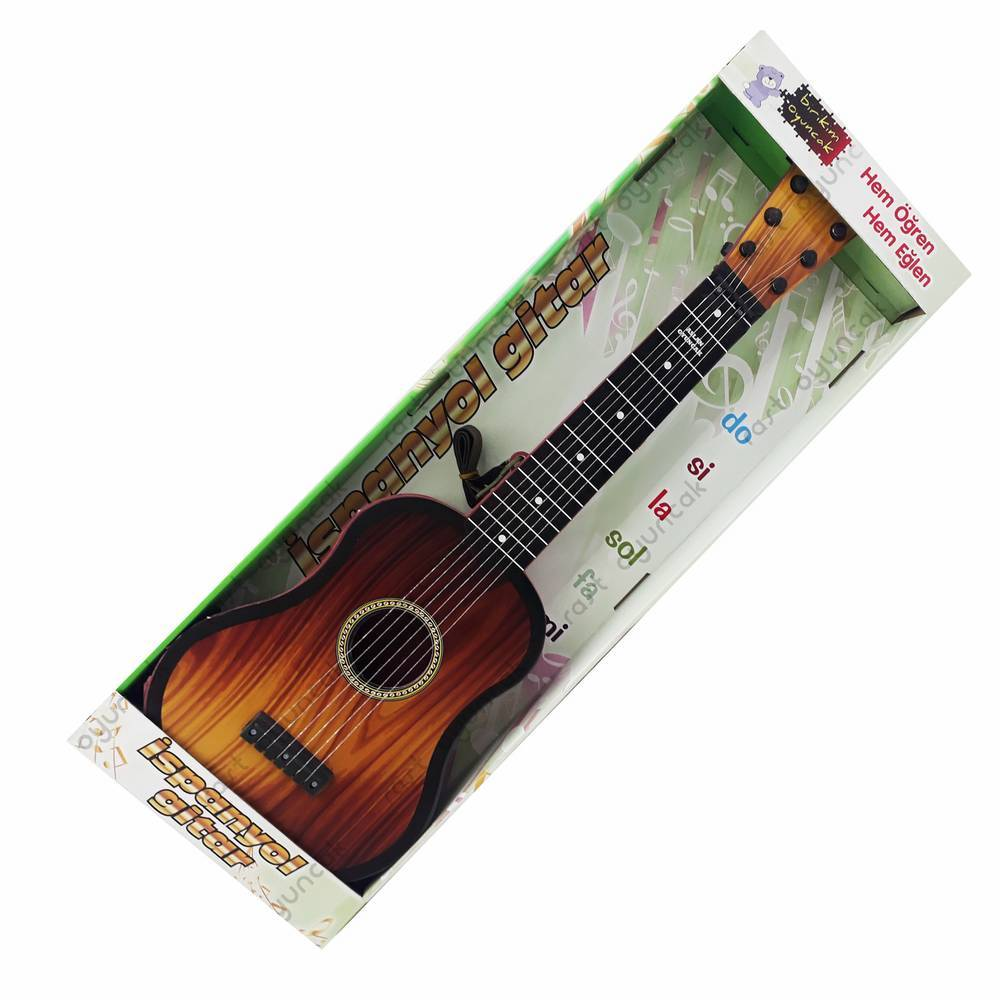 Picture of Ispanyol Gitar for Kids