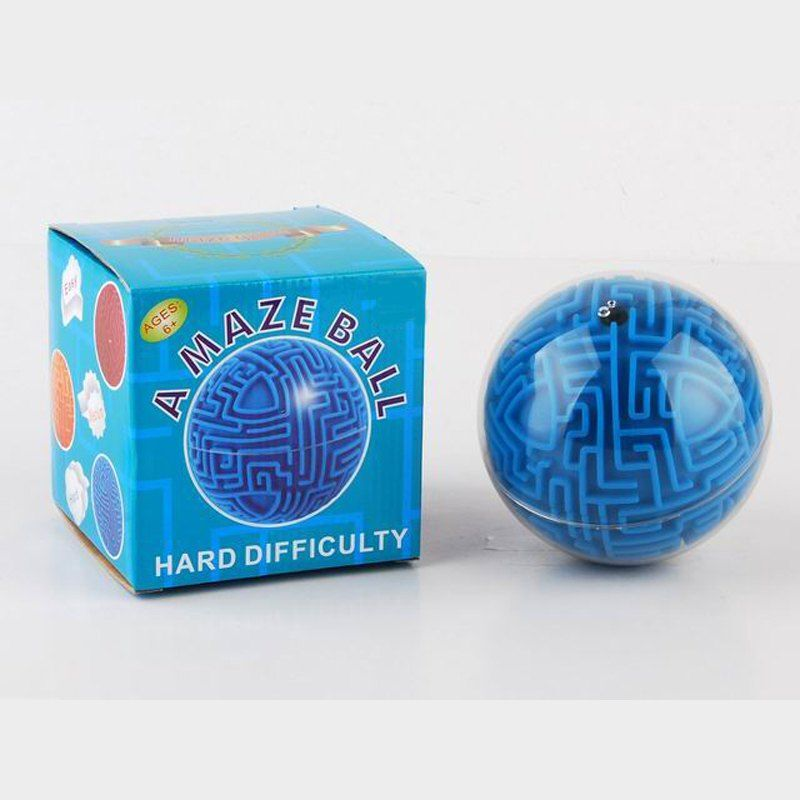 Picture of Maze Ball - Hard Difficulty