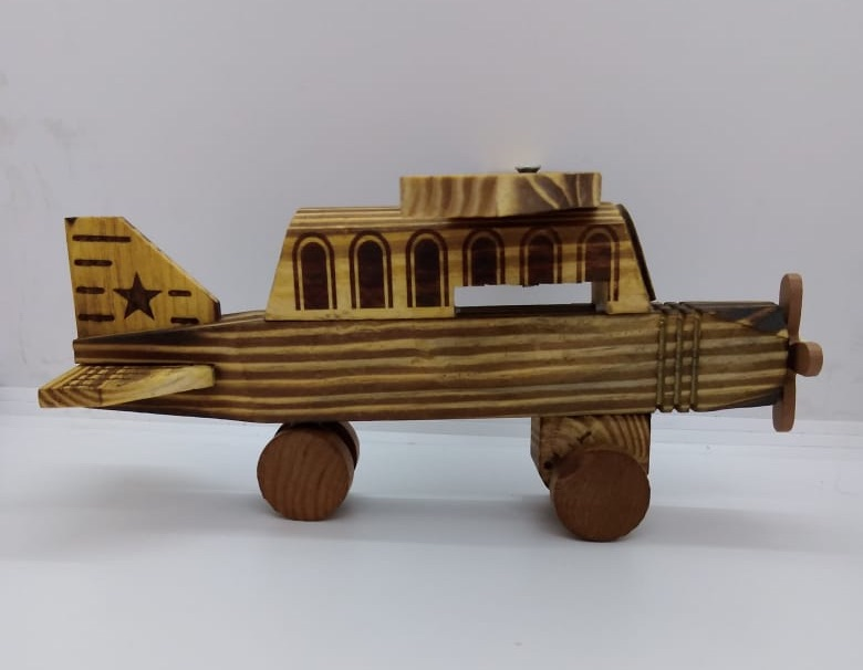 Picture of Wood Aircraft