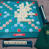 Picture of Scrabble Arabic Letters