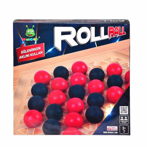 Picture of Roll Ball