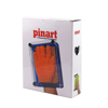 Picture of 3D Pin Art Sculpture Board- Red