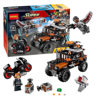 Picture of Super Heroes Lego