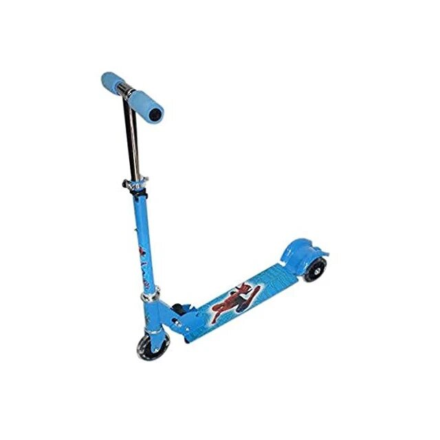 Picture of Spiderman Skate Scooter