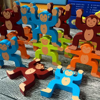 Picture of Balance Monkey Game