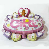 Picture of Small Baby - Party  Balloon for girls