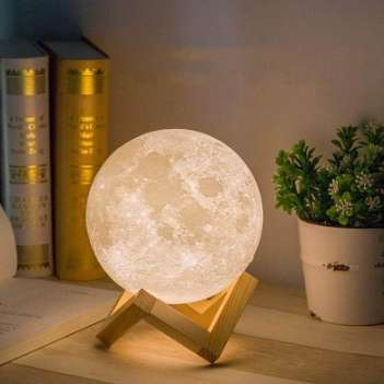 Picture for category 3D Lamp