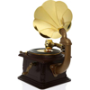Picture of Phonograph Music Box