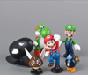 Picture of Figure Collection Series 1 Super Mario Collection