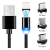 Picture of Magnetic USB cable