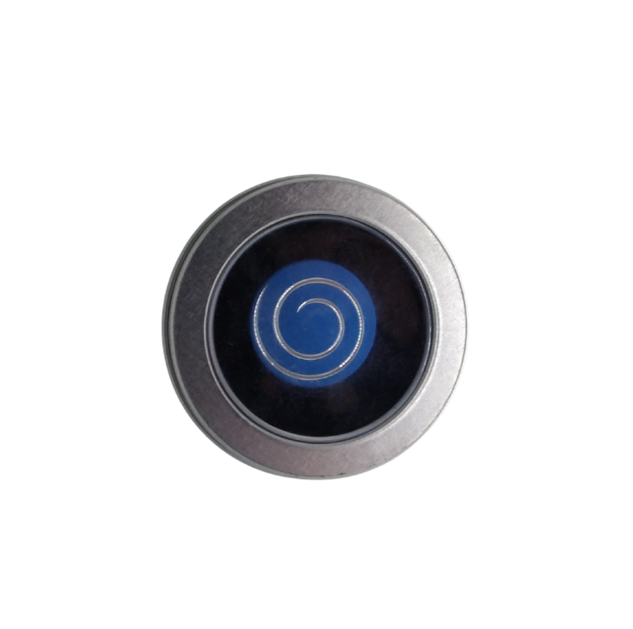 Picture of Desk Spinner -Blue