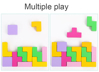 Picture of Balance Blocks Game