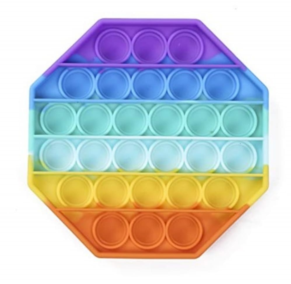 Picture of Pop it (Hexagon)