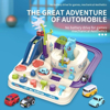 Picture of Car Adventure Toy