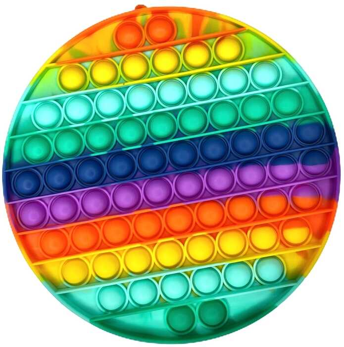 Picture of Pop it circle (Big Size)