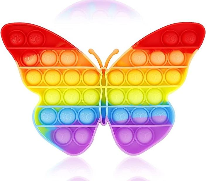 Picture of Pop it (butterfly)