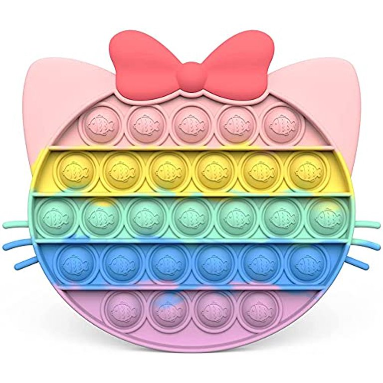 Picture of Pop it (Hello  kitty)